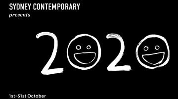 Contemporary art exhibition, Dale Frank, Fiona Hall, Bill Henson, Tracey Moffatt, Tom Polo, Sydney Contemporary 2020 at Roslyn Oxley9 Gallery, Online Only, Australia
