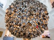An interview with Subodh Gupta