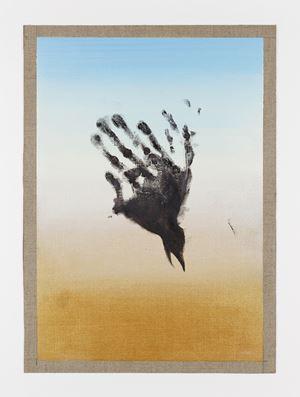 Alegoria sobre Bruxelas - Estudo II by Antonio Obá contemporary artwork