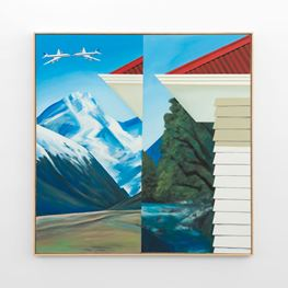 Ian Scott contemporary artist