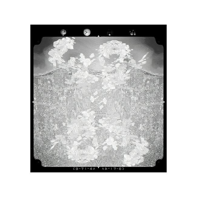 New Order 02 by Yuki Yamazaki contemporary artwork