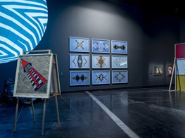 'Sovereignty' at the Australian Centre for Contemporary Art