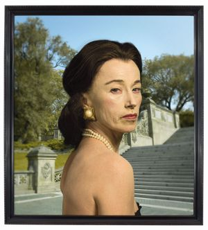 Untitled by Cindy Sherman contemporary artwork