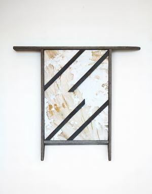 Wet Rag by Ben Phelps contemporary artwork