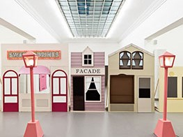 Frieze Projects: 2016 Artists announced