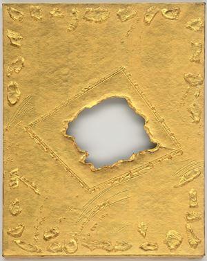 G25-7 by Sekine Nobuo contemporary artwork