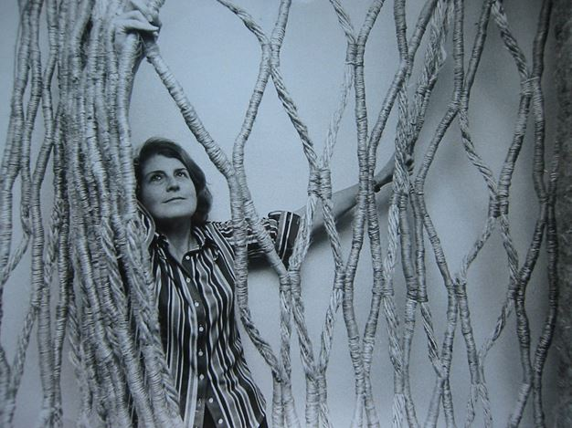 Aurèlia Muñoz, Courtesy Estate of the Artist.