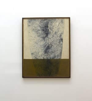 Utitled by Tomie Ohtake contemporary artwork