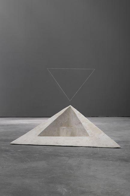 Volume - ShanghART M50 03 体积 - 香格纳M50 03 by Liu Yue contemporary artwork