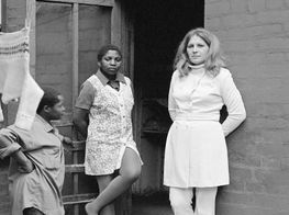 Remembering David Goldblatt: Gabi Ngcobo, Jo Ratcliffe, & Oluremi C. Onabanjo