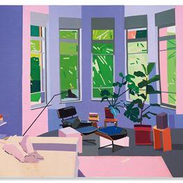 Guy Yanai contemporary artist