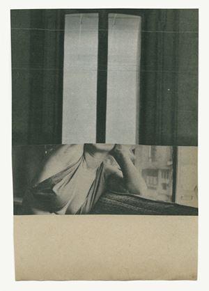 A quoi pensez-vous (6) by Katrien De Blauwer contemporary artwork
