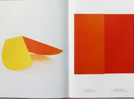How American legend Ellsworth Kelly mastered colour and shape