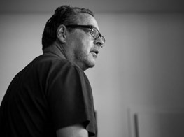 Udo Kittelmann Curates 20 Years of Rudolf Stingel at Fondation Beyeler