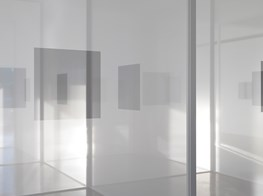 At 89, Robert Irwin finds beauty in the benign (and talks about the new artwork that's not for sale — sort of)