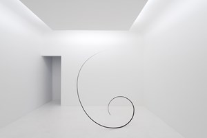 Helix 5 by Otto Boll contemporary artwork