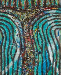 Work 150304 by Tsuyoshi Maekawa contemporary artwork painting