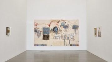 Contemporary art exhibition, Uri Aran, Tenants Like These at Sadie Coles HQ, Davies Street, London, United Kingdom