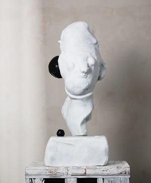 Scriptwriter and Judge by Chen Yujun contemporary artwork