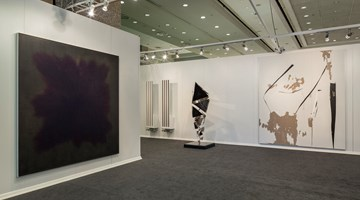 Contemporary art exhibition, Contemporary Instanbul at Victoria Miro, Wharf Road, London