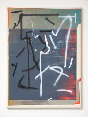 Hot Headache by Tira Walsh contemporary artwork