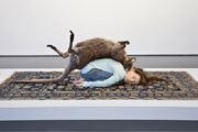 Balasana by Patricia Piccinini contemporary artwork 2