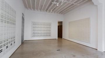 Contemporary art exhibition, Tanya Goel, LEVEL at Galerie Mirchandani + Steinruecke, Mumbai, India