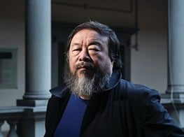 Ai Weiwei to festoon Palazzo Strozzi facade with lifeboats