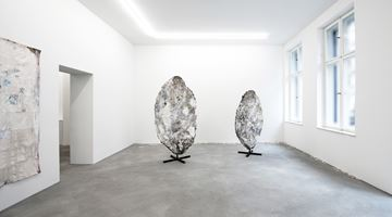Contemporary art exhibition, Jodie Carey, Early Old at Rolando Anselmi, Berlin
