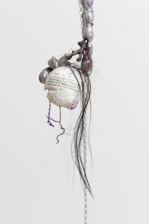for thee hiding' by David Douard contemporary artwork