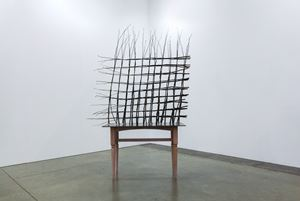 Work Bench – Spicebush by Susumu Koshimizu contemporary artwork
