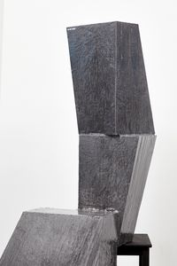 A Docent Sculpture by Haneyl Choi contemporary artwork sculpture