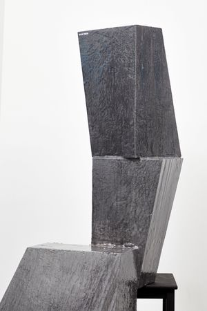A Docent Sculpture by Haneyl Choi contemporary artwork
