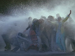 Bill Viola Cameras are Soul Keepers