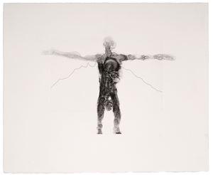 EXTENT by Antony Gormley contemporary artwork