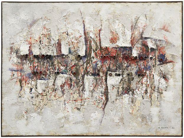 Courtesy Anne Mosseri-Marlio Gallery.