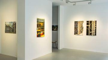 Contemporary art exhibition, Laura J. Padgett, Open Equations at Galerie—Peter—Sillem, Frankfurt