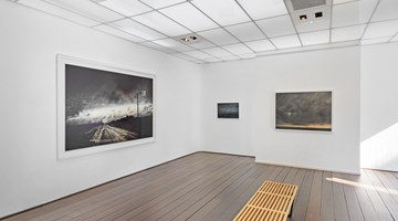 Contemporary art exhibition, Todd Hido, Bright Black World at Reflex Amsterdam, Amsterdam