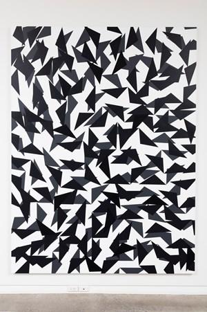 Motus VI by Jeena Shin contemporary artwork