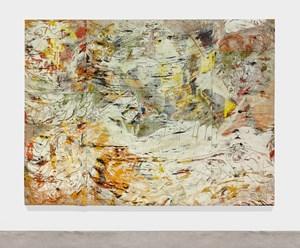 Wind Ballad by Angel Otero contemporary artwork mixed media