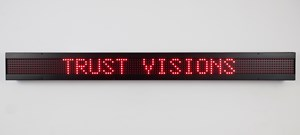 Survival by Jenny Holzer contemporary artwork