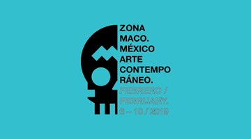 Contemporary art exhibition, Zona Maco 2019 at Pace Gallery, Mexico City