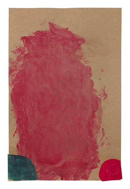 DRFTRS (6765) by Sterling Ruby contemporary artwork