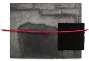 SOMNAMBUL 6 by Melati Suryodarmo contemporary artwork