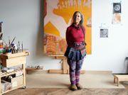 Cecilia Vicuña: The Colour of Compassion