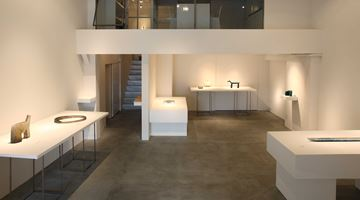 Gallery NAO MASAKI contemporary art gallery in Nagoya, Japan