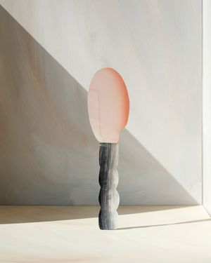 olo by Ina Jang contemporary artwork