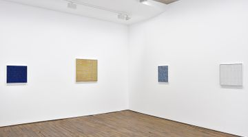 Contemporary art exhibition, Xylor Jane, Love Streams at Campoli Presti, Paris