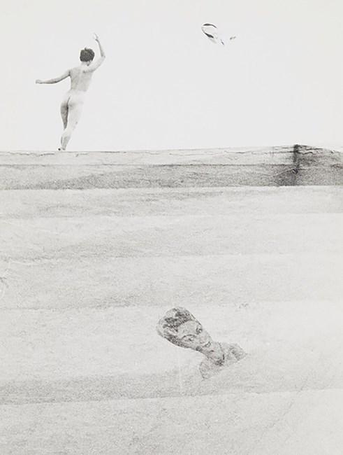 Good Bye by Kansuke Yamamoto contemporary artwork