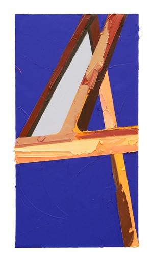 Lanhexiao by Martin Wehmer contemporary artwork